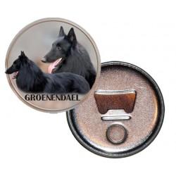 Belgischer Schäferhund - Groenendael