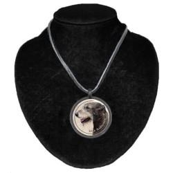 Irisch Wolfshund
