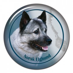 Norsk Elghund