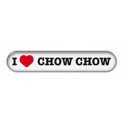 Chow - chow