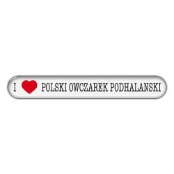 Polski Owczarek Podhalanski