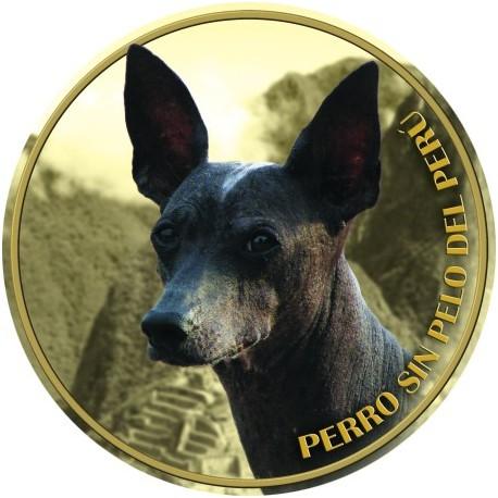 Perro sin Pelo del Peru