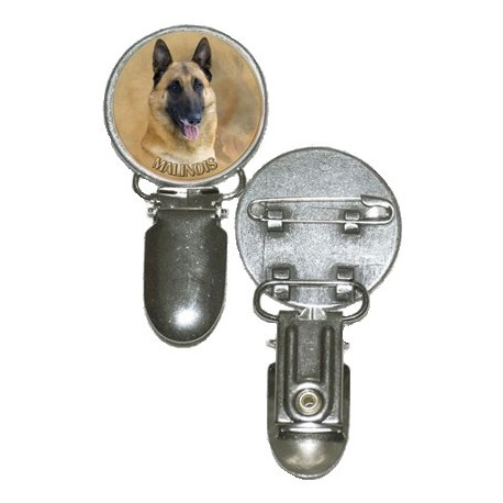Belgischer Schäferhund - Malinois