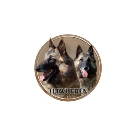 Belgischer Schäferhund - Tervueren