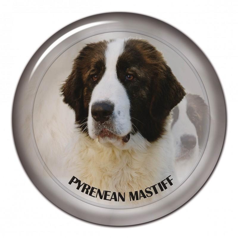Pyrenäen-Mastiff