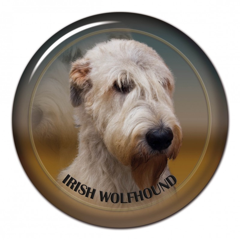 Irish Wolfshound