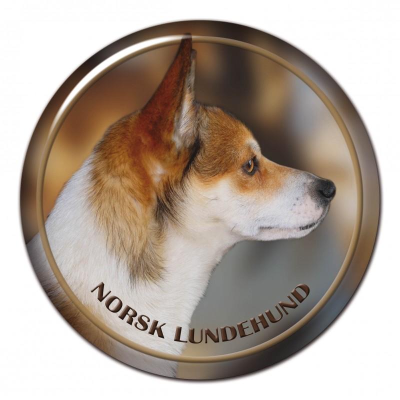 Norwegische Lundehund